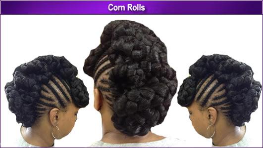 Sister Sister Hair Braiding